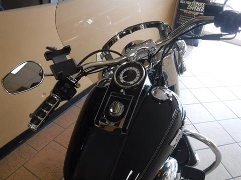2014 Harley-Davidson Softail® Deluxe in Waterloo, Iowa - Photo 4