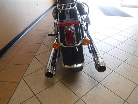 2014 Harley-Davidson Softail® Deluxe in Waterloo, Iowa - Photo 5