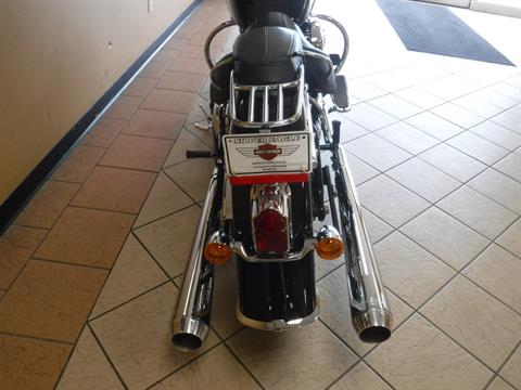 2014 Harley-Davidson Softail® Deluxe in Waterloo, Iowa - Photo 6