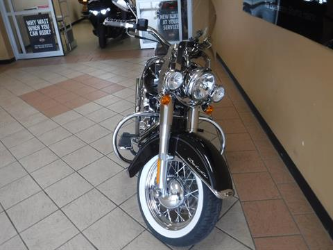 2014 Harley-Davidson Softail® Deluxe in Waterloo, Iowa - Photo 1