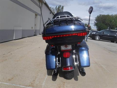 2014 Harley-Davidson Electra Glide® Ultra Classic® in Waterloo, Iowa - Photo 4