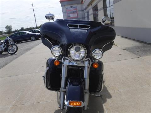 2014 Harley-Davidson Electra Glide® Ultra Classic® in Waterloo, Iowa - Photo 2