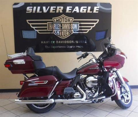2016 Harley-Davidson Road Glide® Ultra in Waterloo, Iowa