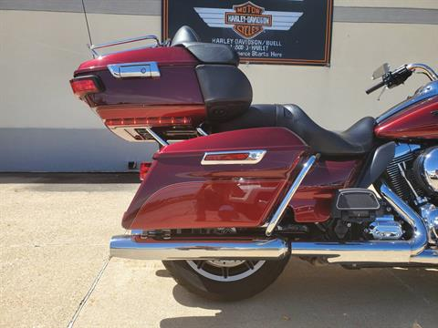 2016 Harley-Davidson Road Glide® Ultra in Waterloo, Iowa - Photo 3