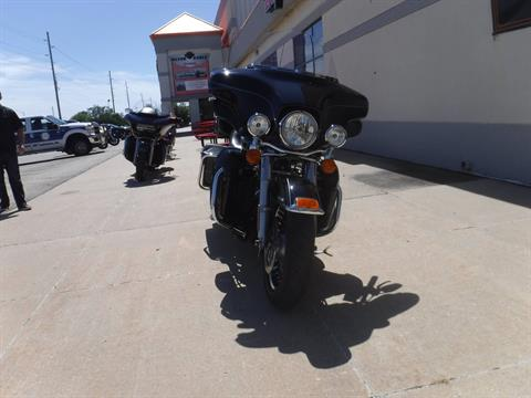2011 Harley-Davidson Electra Glide® Ultra Limited in Waterloo, Iowa - Photo 5
