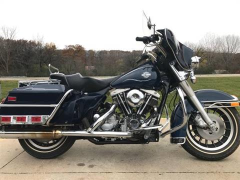 1983 Harley-Davidson FLHT in Rochester, Minnesota