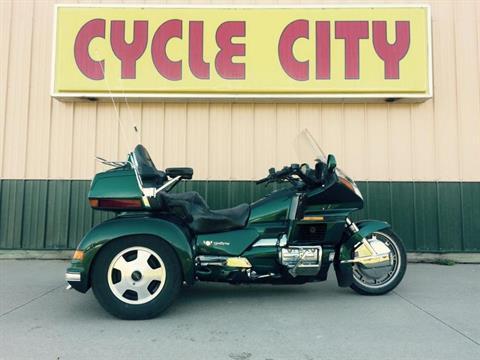 1995 Honda GL1500A in Rochester, Minnesota