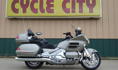 2003 Honda Gold Wing ABS in Rochester, Minnesota