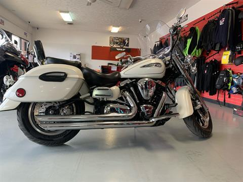 2012 Yamaha Road Star Silverado S in Lafayette, Indiana - Photo 4