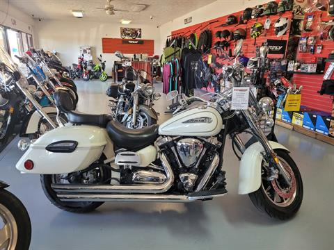 2012 Yamaha Road Star Silverado S in Lafayette, Indiana - Photo 8