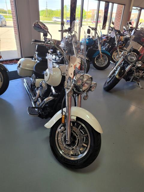 2012 Yamaha Road Star Silverado S in Lafayette, Indiana - Photo 9