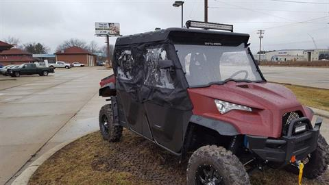 2016 Odes Dominator X-4 in Lafayette, Indiana