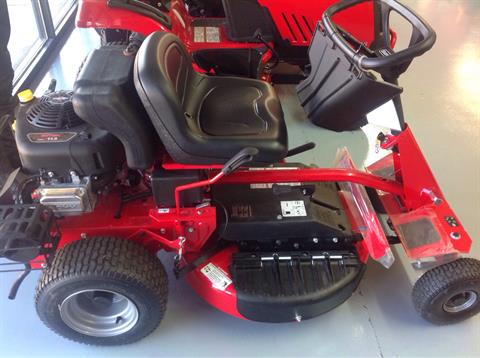 2019 Snapper 2811525BVE Rear Engine Rider 28 in. Briggs & Stratton 11.5 hp in Lafayette, Indiana - Photo 2