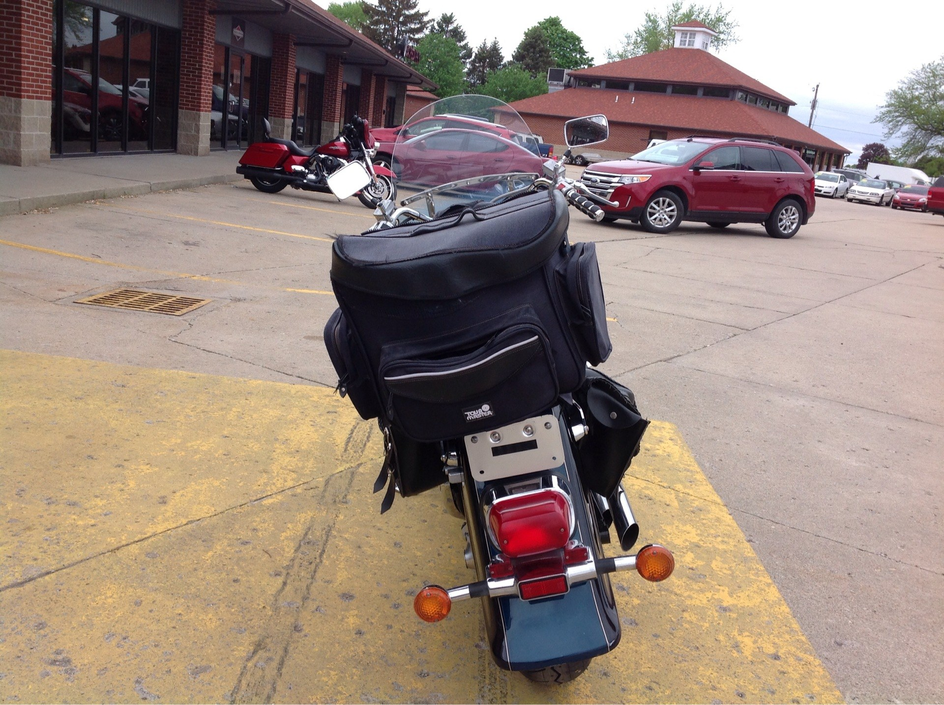 1998 Suzuki INTRUDER LC in Lafayette, Indiana - Photo 5