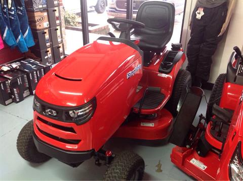2019 Simplicity Regent 38 in. Briggs & Stratton 23 hp in Lafayette, Indiana - Photo 1
