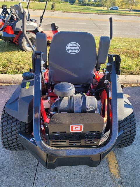 2020 Gravely USA Pro-Turn 460 60 in. Yamaha MX825V EFI 33 hp in Lafayette, Indiana - Photo 2
