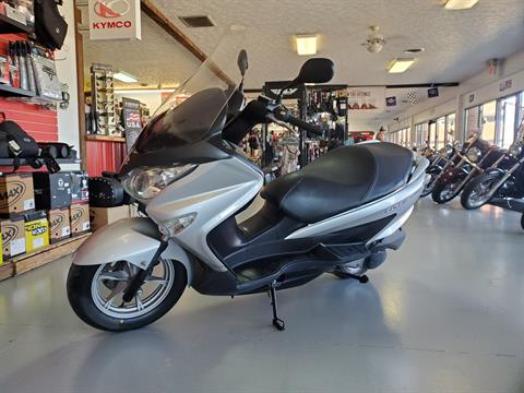 2014 Suzuki Burgman™ 200 ABS in Lafayette, Indiana - Photo 1