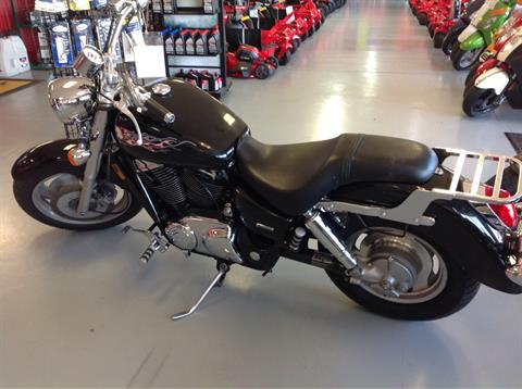 2006 Honda SHADOW SABRE in Lafayette, Indiana - Photo 2