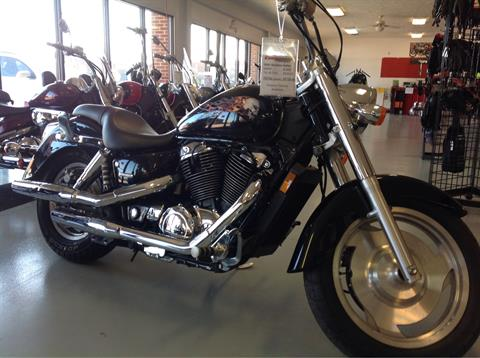 2006 Honda SHADOW SABRE in Lafayette, Indiana - Photo 4