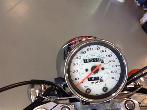 2006 Honda SHADOW SABRE in Lafayette, Indiana - Photo 5