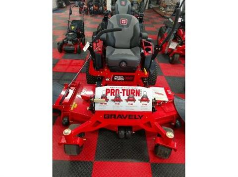 2018 Gravely USA 991140 in Lafayette, Indiana