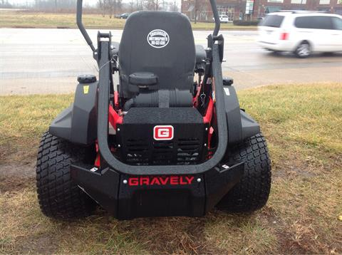 2019 Gravely USA Pro-Turn 460 60 in. Yamaha MX825V EFI 33 hp in Lafayette, Indiana - Photo 4