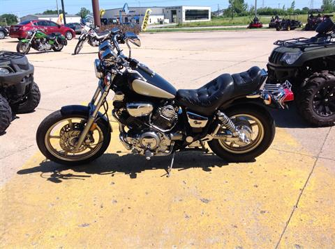 1993 Yamaha VIRAGO in Lafayette, Indiana - Photo 1