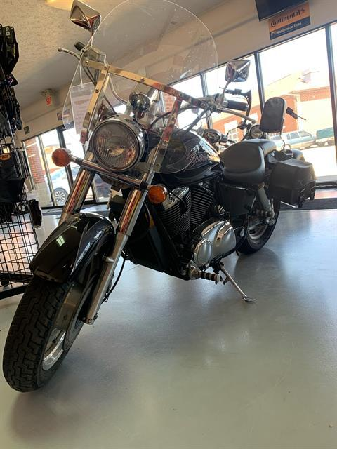 2001 Honda Shadow Sabre in Lafayette, Indiana - Photo 2