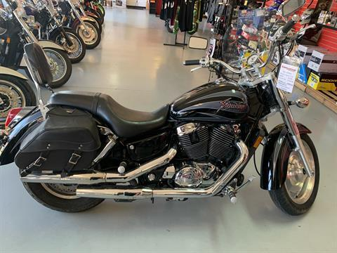 2001 Honda Shadow Sabre in Lafayette, Indiana - Photo 3