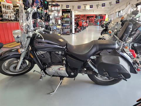 2001 Honda Shadow Sabre in Lafayette, Indiana - Photo 6