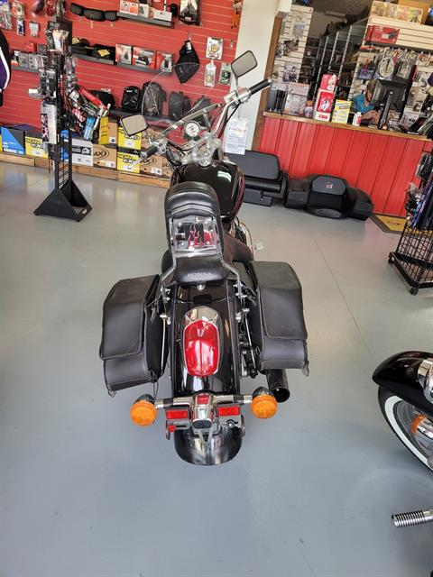 2001 Honda Shadow Sabre in Lafayette, Indiana - Photo 7