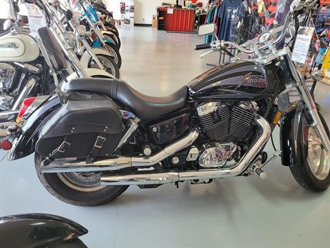 2001 Honda Shadow Sabre in Lafayette, Indiana - Photo 8