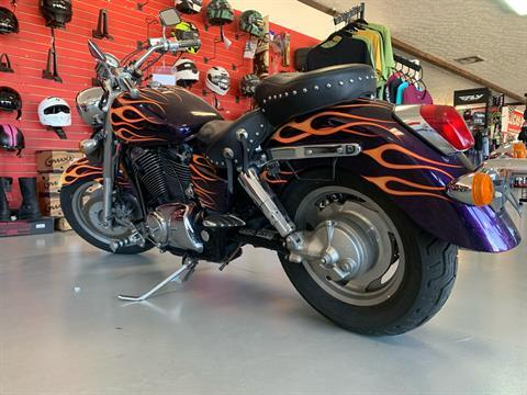2000 Honda Shadow Sabre in Lafayette, Indiana - Photo 3