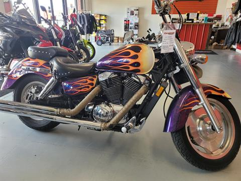 2000 Honda Shadow Sabre in Lafayette, Indiana - Photo 7