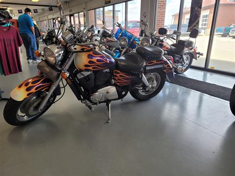 2000 Honda Shadow Sabre in Lafayette, Indiana - Photo 11