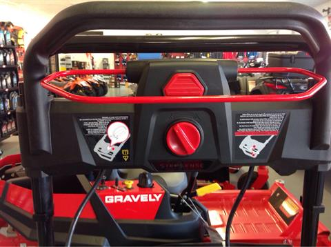 Snapper SXD21SSWM82 21 in. 82V Max StepSense Automatic Drive in Lafayette, Indiana - Photo 3