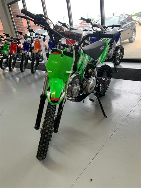 2021 SSR Motorsports SR125 Semi in Lafayette, Indiana - Photo 2