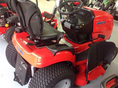 2019 Simplicity Conquest 52 in. Briggs & Stratton 25 hp in Lafayette, Indiana - Photo 5