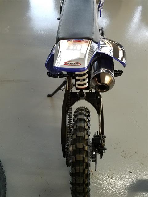 2018 SSR Motorsports SR125 Auto in Lafayette, Indiana - Photo 2