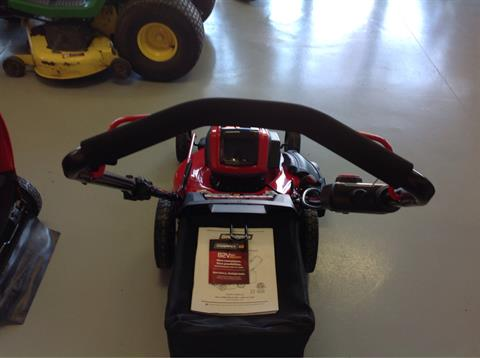 Snapper SXDWM82 21 in. 82V Max Lithium-Ion Cordless Push in Lafayette, Indiana - Photo 5
