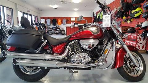 2010 Hyosung ST7 in Lafayette, Indiana