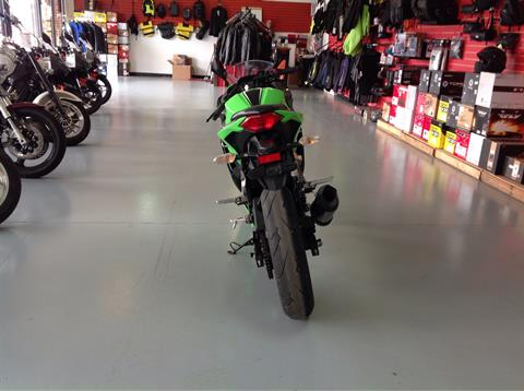 2013 Kawasaki Ninja® 300 in Lafayette, Indiana - Photo 2