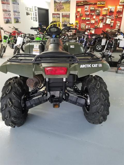 2016 Arctic Cat Alterra 500 XT in Lafayette, Indiana - Photo 3