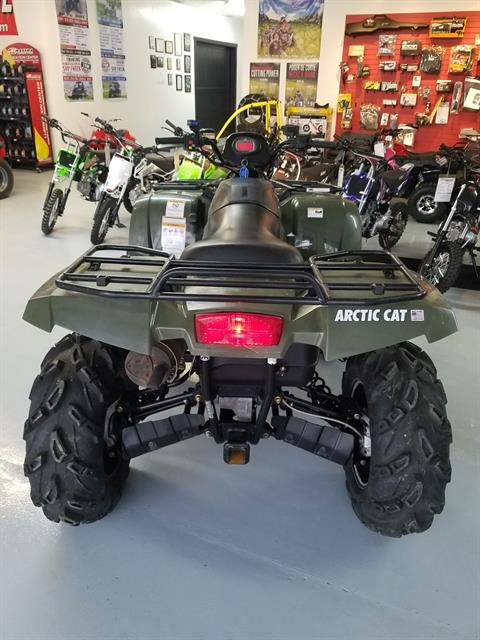 2016 Arctic Cat Alterra 500 XT in Lafayette, Indiana - Photo 13