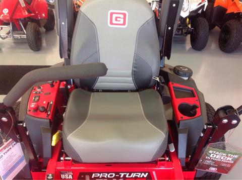 2019 Gravely USA Pro-Turn ZX 60 in. Kawasaki FX730V 23.5 hp in Lafayette, Indiana - Photo 3