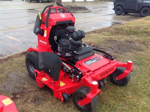 2019 Gravely USA Pro-Stance FL 52 in. Kawasaki FX691V 22 hp in Lafayette, Indiana - Photo 3