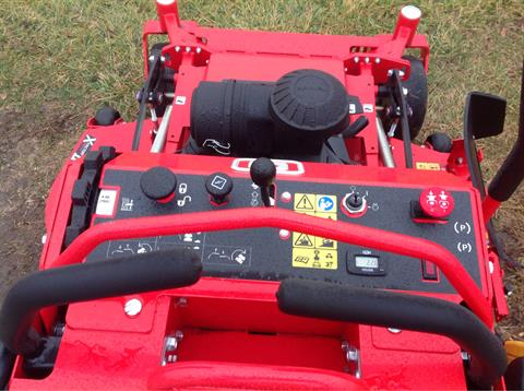 2019 Gravely USA Pro-Stance FL 52 in. Kawasaki FX691V 22 hp in Lafayette, Indiana - Photo 6