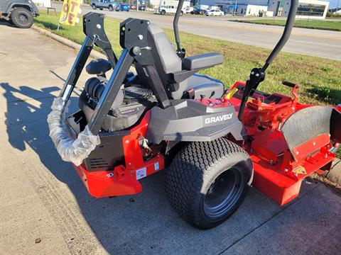 2020 Gravely USA Pro-Turn Z 60 in. Gravely 764 Pro 26.5 hp in Lafayette, Indiana - Photo 5