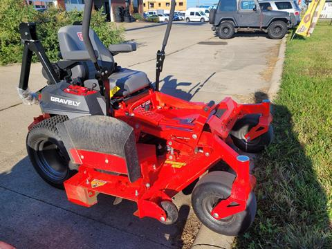 2020 Gravely USA Pro-Turn Z 60 in. Gravely 764 Pro 26.5 hp in Lafayette, Indiana - Photo 6