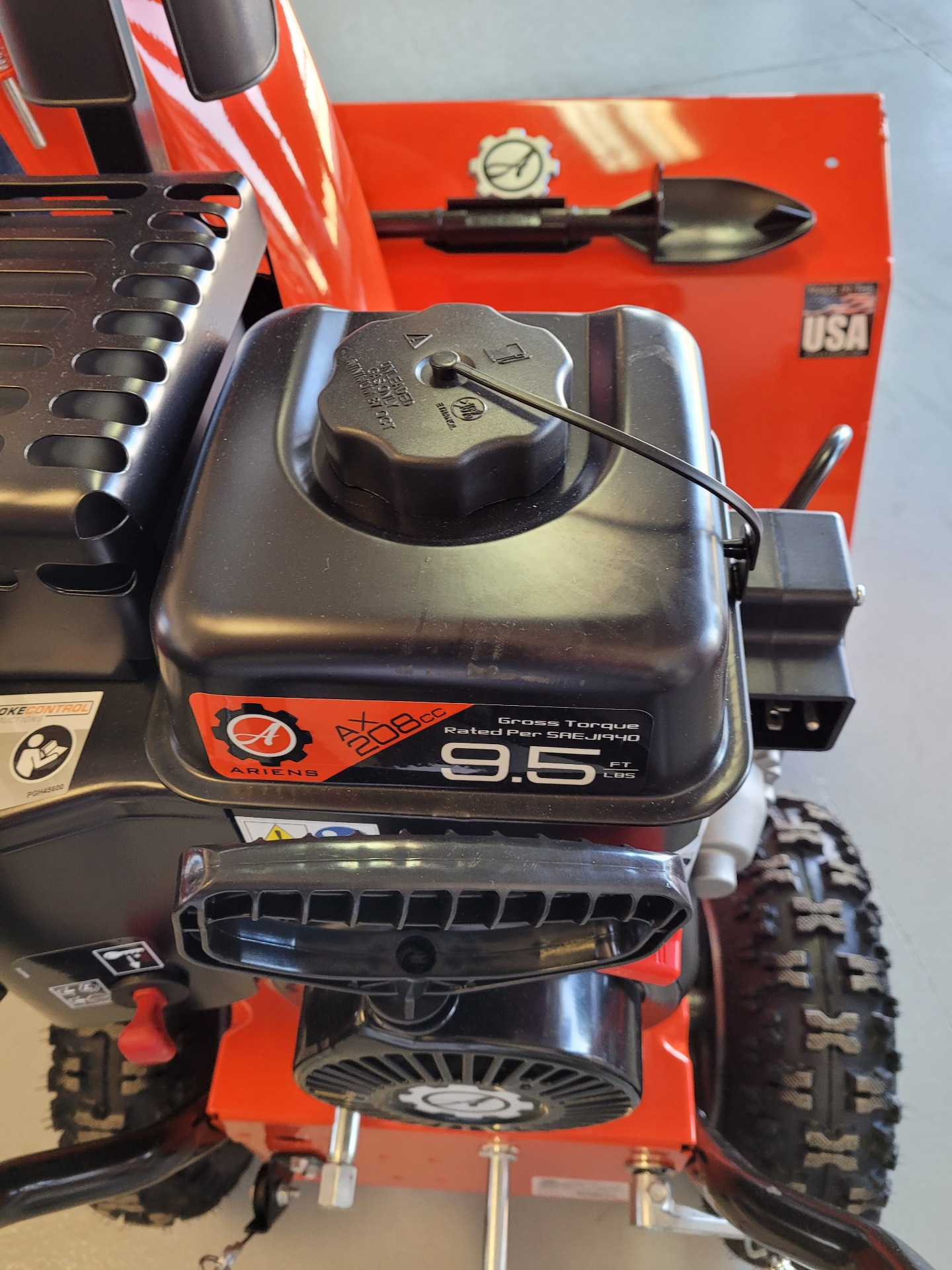 Ariens Classic 24 in Lafayette, Indiana - Photo 7